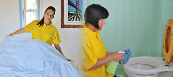 Cleaning Services in Margate, ironing service for elderly